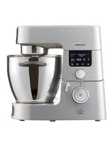 Kenwood Inductie Keukenmachine Cooking Chef Major |  6.7 Liter | 2000Watt