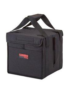 Cambro Transporttas Small | Cambro Gobag | Opvouwbaar | 25,5x25,5x(H)28cm