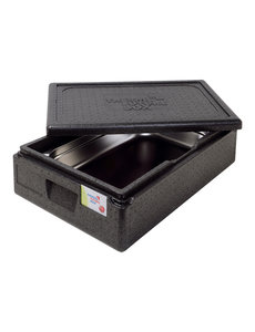 Thermo Future Box Thermobox Basic 21L | GN 1/1-100mm. | 60x40x(H)18cm