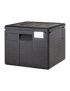 Cambro Thermobox Pizza | Cambro | 41x41x(H)34cm