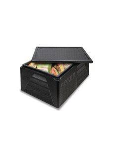 Thermo Future Box Thermobox Boxer | 42 Liter | GN 1/1 | 60x40x(H)39cm