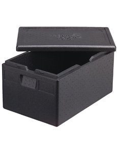 Thermo Future Box Thermobox Basic 46L | GN 1/1 - 250mm. | 60x40x(H)32cm