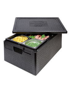 Thermo Future Box Thermobox Basic 53L | GN 1/1 - 320mm. | 60x40x(H)40cm