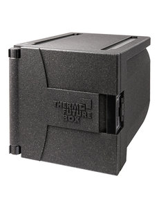Thermo Future Box Thermo Container Voorlader | 9x GN 1/1 | 64x45x(H)49cm