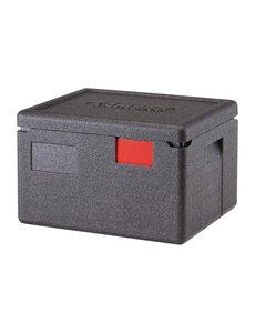 Cambro Thermobox | Cambro GoBox | 16,9 Liter | GN 1/2 | 33x39x(H)25,7cm