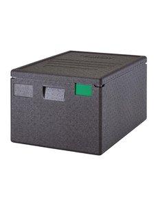 Cambro Geïsoleerde Voedselcontainer | Cambro GoBox 80 Liter | 69x49x(H)37cm