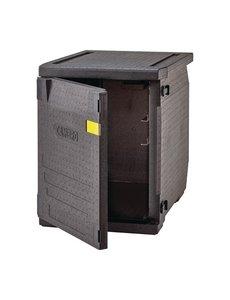 Cambro Geïsoleerde Voedselcontainer | Cambro GoBox 155 Liter | Verstelbare rails