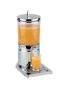 APS Sapdispenser | APS | 4 Liter | RVS | 32x21x(H)43cm