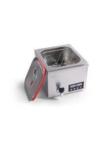 Saro Sous-Vide kookapparaat 14 liter   2/3 GN     Model Rivoli