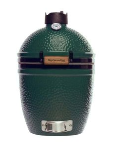 Big Green Egg Big Green Egg Medium | Rooster Ø 33 cm.  | 6-8 personen | + Actiepakket