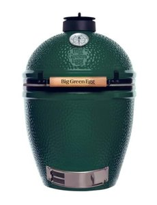 Big Green Egg Big Green Egg large met rooster Ø46 cm. | 8-10 personen
