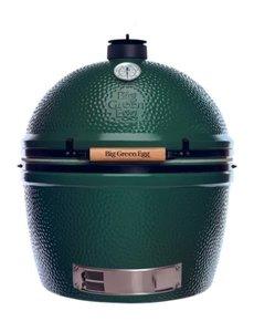 Big Green Egg BGE  XXLarge met rooster Ø74 cm.  | 15-20  Personen