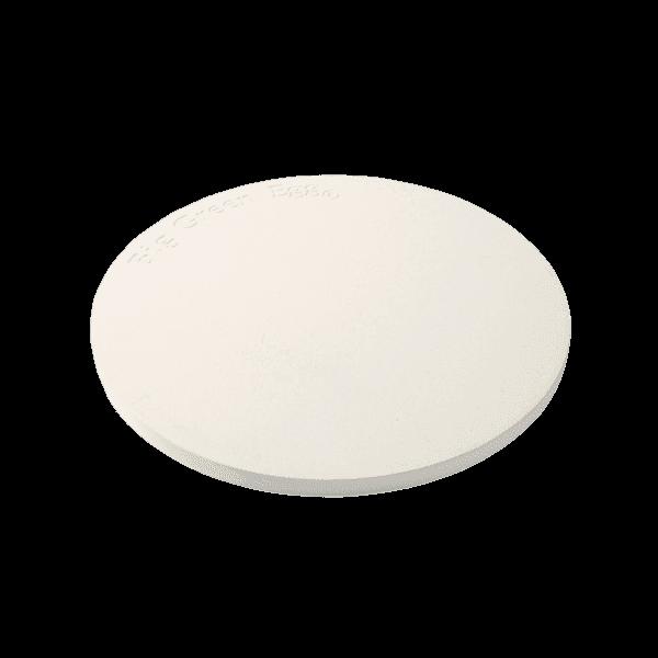 Big Green Egg Big Green Egg Baking Stone   Keuze uit 5 maten