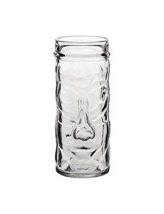 Utopia Tahiti Longdrinkglas | 45cl | Keuze uit 3 kleuren | Set van 6 stuks