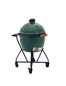 Big Green Egg Big Green Egg XLarge +Nest + Handler + Cover | Rooster Ø 46 cm.  | 15+  Personen | + Actiepakket