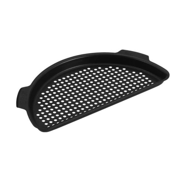 Big Green Egg Big Green Egg Geperforeerde Halve Grid XLarge  voor BGE Large