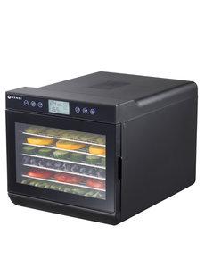 Hendi Kitchen Line Voedseldroger met 7 Trays | 500 Watt |  35° tot 70°C