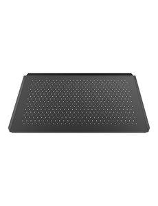 UNOX Bakplaat Aluminium Geperforeerd Teflon Coating | GN 1/1 | 530x325mm
