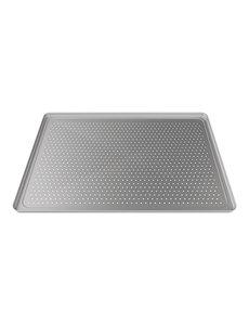 UNOX Bakplaat Aluminium Geperforeerd  Bakkerynorm | 60 x 40 cm.