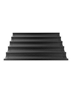 UNOX Stokbroodrooster met Teflon | 60x40  cm. | Bakkerijnorm
