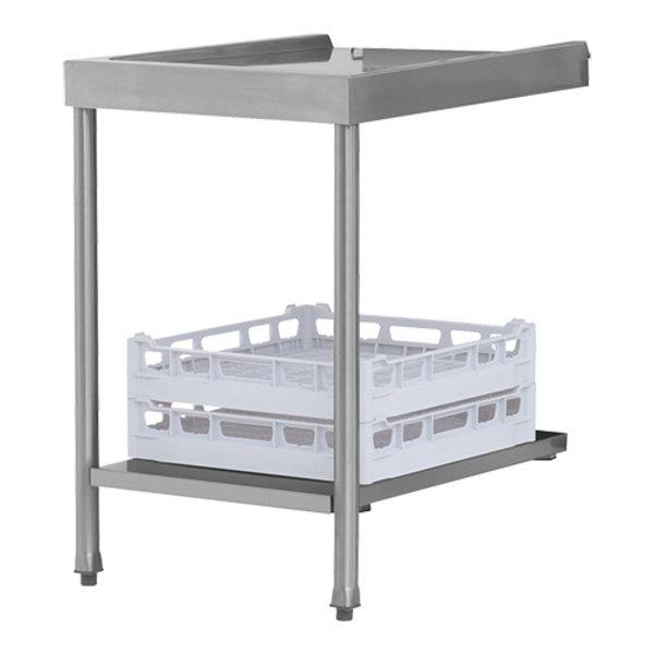 Elettrobar Elettrobar Aanvoertafel of Afvoertafel | 85(H)x70x67,5cm
