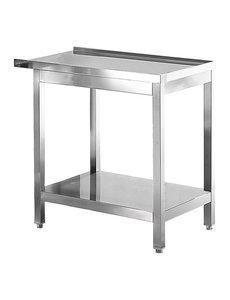 Modular Modular Aanvoertafel / Afvoertafel | 80 cm.