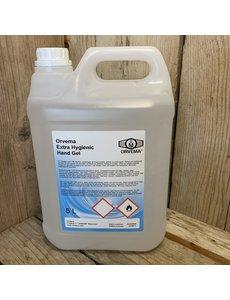 24Horeca Desinfecterende Handgel | 70% Alcohol | 5 Liter Can