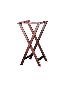 Bar Professional Houten Onderstel voor XXL Dienblad | 44x43xH83 cm.