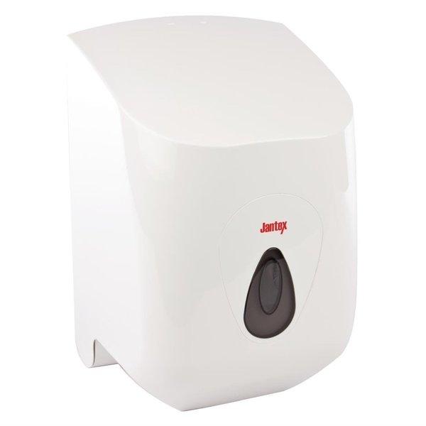 Jantex Handdoekdispenser Centrefeed Groot voor Handdoekrollen