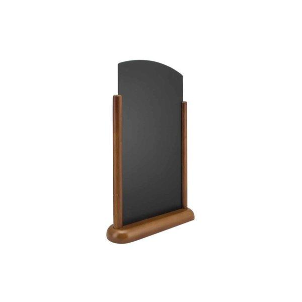 Securit Tafel Krijtbord Elegant   Schrijfvlak (H)40x21,5cm