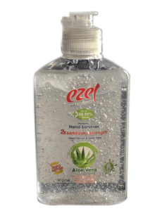 Ezel Desinfecterende Handgel | 70% Alcohol | 250ml