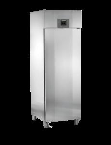 Liebherr Koelkast met voetpedaalopening 597 Liter | -2°C tot +15°C |  70x83xH212 cm.