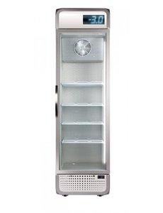 Husky Husky Display Koelkast C5PROZZ-H-HU   410 Liter   Subzero -3 tot +10°C   65x72x(H)199cm