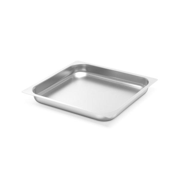 Hendi Hendi Gastronorm Tray GN 2/3 | 354x325mm | Keuze uit 2 dieptes