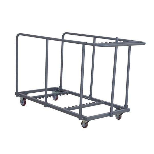 Hendi Hendi Trolley voor inklapbare meubels | 1800x850x(h)990mm