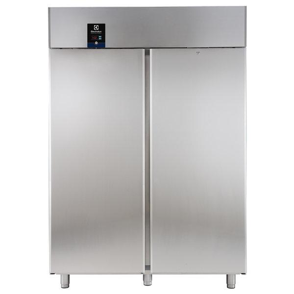 Electrolux Electrolux Ecostore Koelkast met 2 Deuren RVS   GN2/1   1430 Liter   -2 tot +10°C