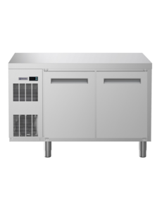 Electrolux Ecostore Koelwerkbank met 2 Deuren |  290 Liter | 710406
