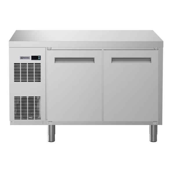 Electrolux Electrolux Ecostore Koelwerkbank met 2 Deuren    290 Liter   710406