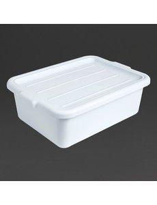 Vogue Voedselcontainer 32 Liter | 19Hx55Bx40D cm.