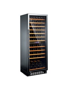 Exquisit Wijnkoelkast | 270 Liter - 103 flessen | 60x63x(H)163cm