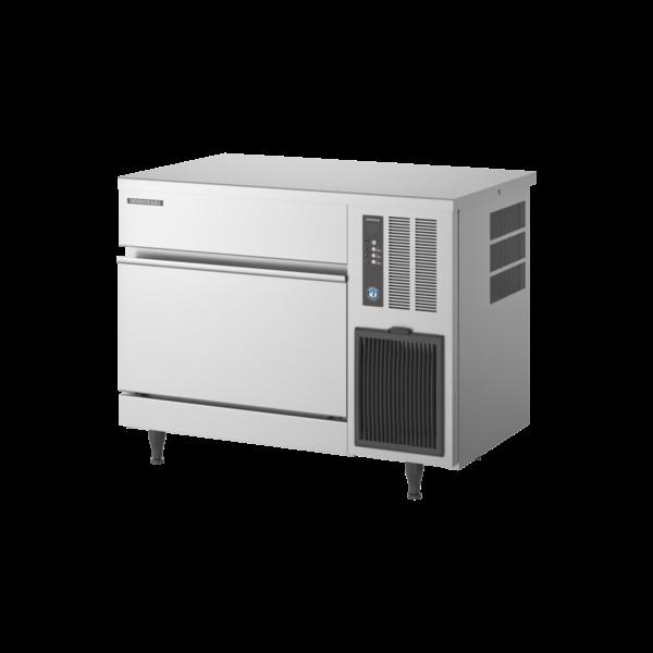 Hoshizaki  Hoshizaki IJsblokjesmachine 105kg/24uur | Opslag 38 kilo  | IJsblokjes Maat L |  IM-100CNE-HC