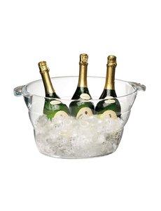 APS Wijnkoeler Champagne Bowl | 10 Liter | 47x28x(H)23cm |