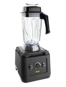 Buffalo Blender  | 2,5 Liter | Manuele Bediening | Variabele Snelheid | 1680Watt