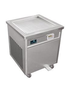 CaterCool IJs Teppanyaki | 1300W | IJsproductie 25 Liter/uur | 80(H)x68x60cm