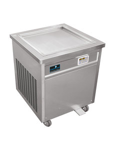 CaterCool IJs Teppanyaki | Verrijdbaar | 230V/1300W | 80(H)x68x60cm