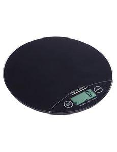Weighstation Weighstation Elektronische Ronde Weegschaal | 5 kilo | Gradatie 1 Gram