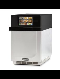 Gastro-Inox Combi-Magnetron 17 Liter | MRX51 | 1000W / 3000W |  358(b)x743(d)x578(h)mm