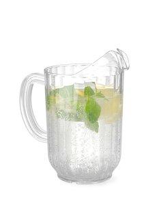 Hendi Waterkan 1,8 Liter   Ø12,5x(H)21cm