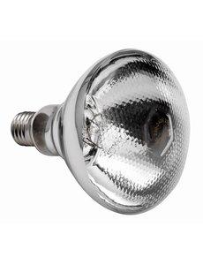 Bartscher Infrarood  Warmtelamp met Helder Glas | 250Watt