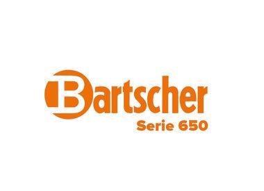 Bartscher Serie 650